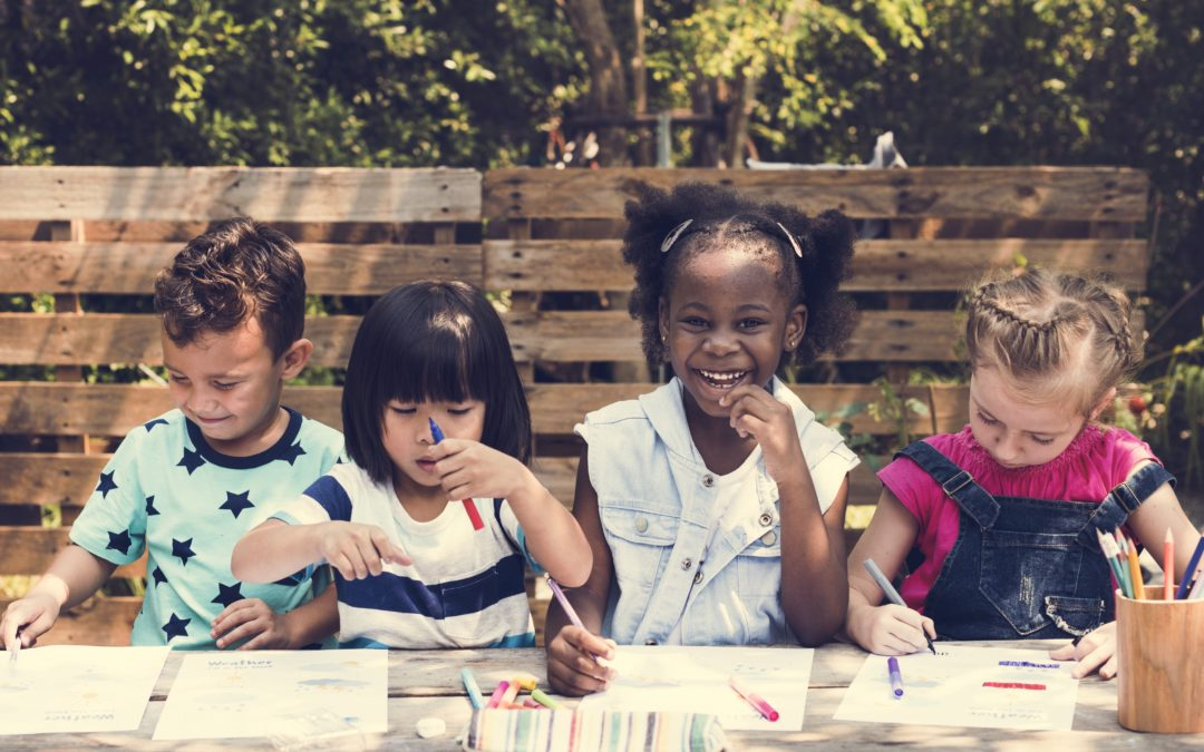 A 10-point case for cultural learning for kids and young people