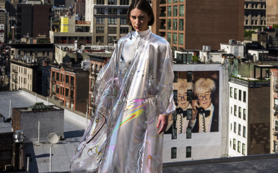 The Role of Fashion as Art